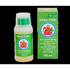 Мастак - гербицид, UKRAVIT