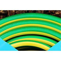 Шланг поливочный садовый Флория диаметр 3/4 дюйма (FL 3/4), Presto-PS