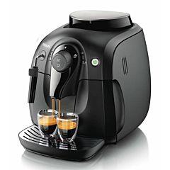 Автоматическая кофемашина Saeco 8650, Philips