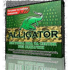 Биопрепарат Аллигатор для выгребных ям, Водограй
