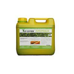 Хелатин Кукуруза — удобрение, Восор