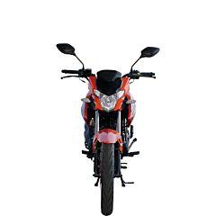 Мотоцикл SP200R-27, Spark