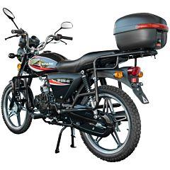 Мотоцикл SP125С-2X, Spark