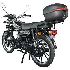 Мотоцикл SP110C-2, Spark