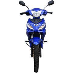Мотоцикл SP125C-3, Spark