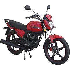 Мотоцикл SP150R-24, Spark