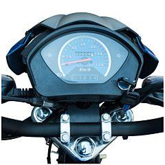 Мотоцикл SP125С-2C, Spark