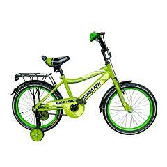 Велосипед Kids Mac, 18 дюймов, Spark