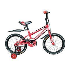 Велосипед KIDS TANK, 14 дюймов, Spark