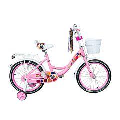 Велосипед KIDS FOLLOWER, 18 дюймов, Spark