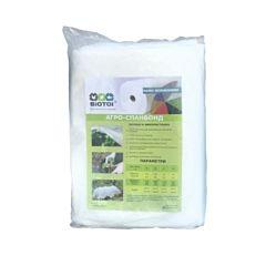 Агро спанбонд белый 23 г/м2, 10,5 м, Biotol