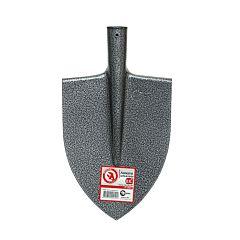 Лопата штыковая 0,9 кг FT-2001, INTERTOOL