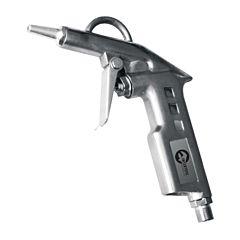 Пистолет продувочный короткий PT-0802, INTERTOOL