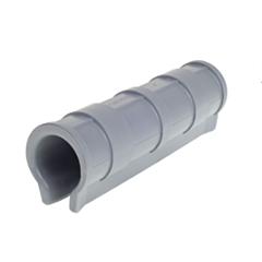 """Клипсы для тепличной пленки ¾"""" (25-27 мм), 400 шт., AGRODRIP"""