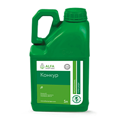 Конкур - гербицид, Alfa Smart Agro