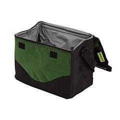 Изотермическая сумка Пикничок HB5-718, Кемпинг (Зеленая)