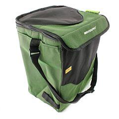 Изотермическая сумка Пикник HB5-717, Кемпинг (Зеленая)