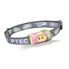 Фонарь Налобный BotTurPink BLU/PTC612 LED, Princeton Tec
