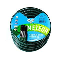 Шланг поливочный садовый Метеор диаметр 3/4 дюйма, длина 20 м (MT 3/4 20), Presto-PS