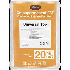 Granupermanent Universal 22-05-09-2MgO-1Fe 3-4M - удобрение, MIVENA