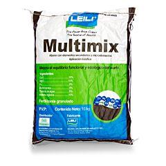 МУЛЬТИМИКС / MULTIMIX — универсальное органо-минеральное удобрение, LEILI