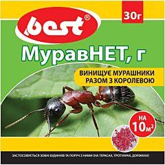 МуравНЕТ - инсектицид, Вассма