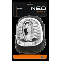 Наколенники гелевые, NEO Tools