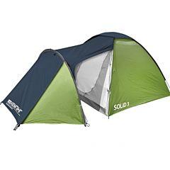 Палатка Solid 3, Кемпинг