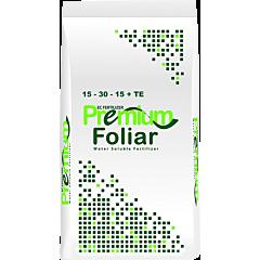 Premium foliar 15-30-15 + MЭ - удобрение, SETO