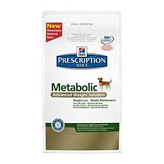 Корм Prescription Diet Metabolic Canine для собак, Hill's