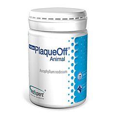 PlaqueOff Animal  — пищевая добавка для профилактики и лечения зубного налета и зубного камня, VetExpert