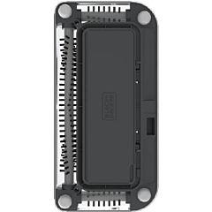 Аккумуляторный электровеник 7.2 В Li-lon, 1.5 Ач, емкость пылесборника 300 мл, BLACK+DECKER