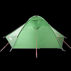 Трехместная туристическая палатка Steady 3 EXT, Red Point
