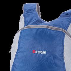 Ультра-компактный рюкзак Plume 10, Red Point