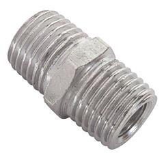 Резьбовое соединение с наружной резьбой 1/4x1/4 PT-1862, INTERTOOL
