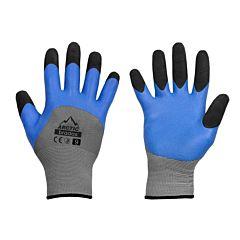 Перчатки защитные ARCTIC латекс, Bradas