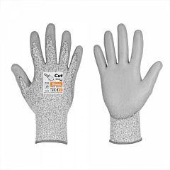 Перчатки с защитой от порезов, CUT COVER 3, Bradas