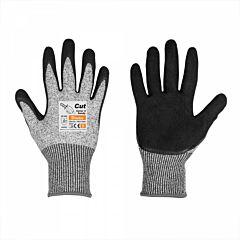 Перчатки с защитой от порезов, CUT COVER 4, Bradas