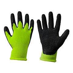 Защитные перчатки, LEMON, латекс, Bradas