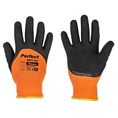 Защитные перчатки PERFECT SOFT FULL латекс, Bradas