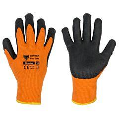 Защитные перчатки WINTER FOX LITE из латекса, Bradas