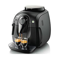 Автоматическая кофемашина Saeco HD 865109, Philips
