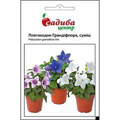 Платикодон Грандифлора Смесь, Hem Zaden (Садыба Центр)