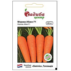 АБАКО F1 / ABACO F1 - Морковь, Seminis (Садыба Центр)