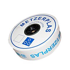 Капельная лента (эмитер) 4-20-1,6, Metzerplas