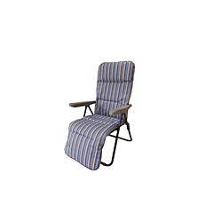 Кресло-шезлонг ТО-11 SD, Time Eco
