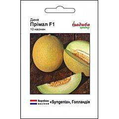 ПРИМАЛ F1 / PRIMAL F1 — дыня, Syngenta (Садыба Центр)
