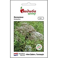 ВАЛЕРИАНА / VALERIANA — зеленная культура, Hem Zaden (Садыба Центр)