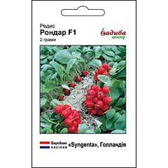 РОНДАР F1 / RONDAR F1 — редис, Syngenta (Садыба Центр)