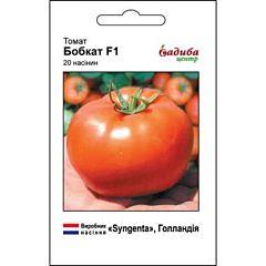БОБКАТ F1 / BOBCAT F1 — Томат Детерминантный, Syngenta (Садыба Центр)